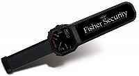 Detector de metale pt perchezitii model FISHER CW20 (cadou i