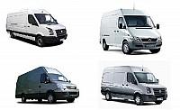 Transport colete si marfa-Germania, Austria, Belgia, Olanda