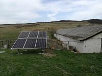 Panouri solare fotovoltaice - acum si in rate