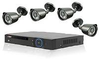 Instalare sisteme de supravegere video