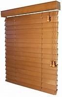 Jaluzele orizontale lemn 50mm