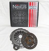 Kit ambreiaj Suzuki Vitara 1.6 8V - NEXUS F18011NX
