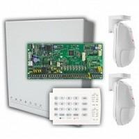 Kit sistem alarma PARADOX