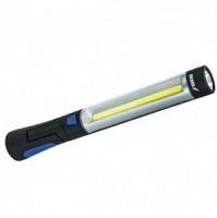 LAMPA LED 3W 3W/MAGNETICA PORTABILA CU ACCUMULATOR