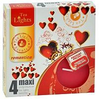 Lumanari parfumate -romantica