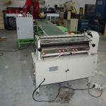 Masina de produs cutii rotunde