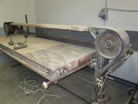 Masina de slefuit lemn