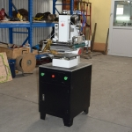 Masina imprimat folio la cald HX 358B pneumatica