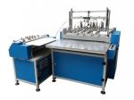 Masina semiautomata de produs scoarte, coperti tari HB 7548