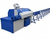 Masini automate pentru fasonat fier beton