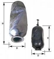 Membrana cauciuc vas hidrofor