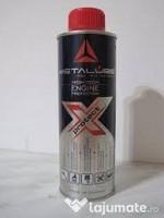 Tratament motor Metalubs X Protect 250ml