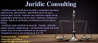 Modificari Acte Constitutive