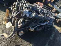 Motor de Man de 6 pistoane fara turbo
