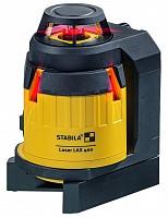 Nivela laser linii tip LAX 400 - linii verticale-orizontale
