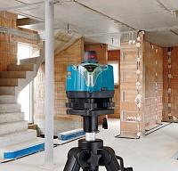 Nivela laser rotativa cu reglare manuala EL 503