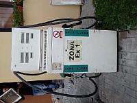 Pompa dubla benzina