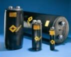 Obturatoare pneumatice cilindrice de verificare PDK