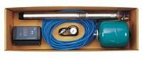Pompa submersibila PACHET SQE 5-50