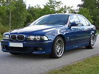 PARBRIZ BMW SERIE 5 E39 FABRICAT 1995-2002