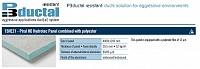 Placa P3, tubulatura ventilatie medii agresive si corozive