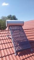 Panouri solare presurizate 100L