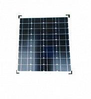 Panouri fotovoltaice monocristalin 50W