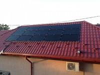 Panouri solare de incalzit piscine OKU, Germania