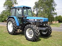 Piese tractor Ford