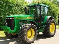 Piese tractor John Deere