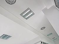 Plafoane Camere curate/sterile Lindner