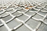 Plase de ciur fabricate in otel de arc rezistent la uzura