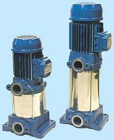 Pompa de apa verticala - CVM BM15 Ebara - multietajata
