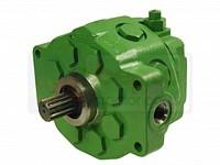 Pompa hidraulica cu caneluri John Deere AR94660