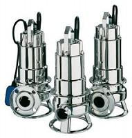 Pompa submersibila ape uzate - Ebara DW-M 100A