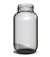 Borcane din sticla 4,25L TO-100
