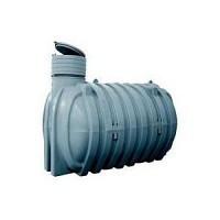 REZERVOR 10000 litri - subteran CU10000