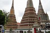Revelion 2017 THAILANDA: BANGKOK – PATTAYA