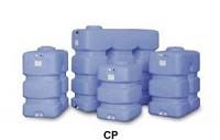 Rezervor stocare apa CP-1000 - tip Elbi - 1000 litri