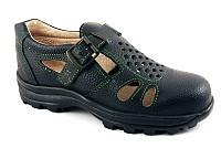 Sandale piele protectie