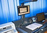 Scanare si digitizare documente