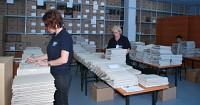 Selectionare (casare) documente