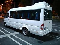 Servicii transport persoane