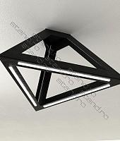 Sistem iluminare metalic - model 1828