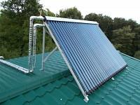 Sisteme solare presurizate Complex Eco Top VT40-300l