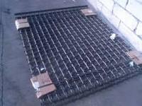 Site metalice - plase ciur
