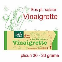 Sos salata Vinaigrette