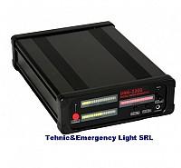 Generator zgomot Stealth Sound Bariera DNG-2300 Digital