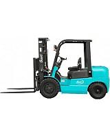 Motostivuitor diesel Baoli CPCD25-Y, 2.5T, 3M