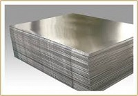Tabla lisa aluminiu
